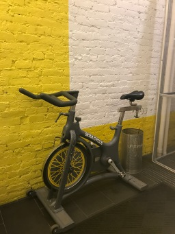 Weekday Workout: Soul Cycle