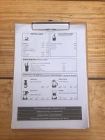 7g menu