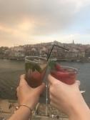 Porto Cruz port cocktails