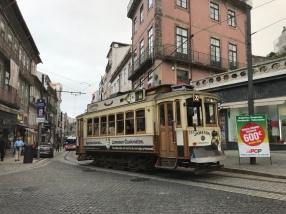 Rue Santa Catarina