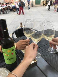 Cheers to Puro 4050