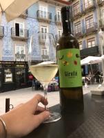 Vinho Verde at Puro 4050