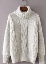 romwe sweater 1