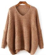 romwe sweater 2