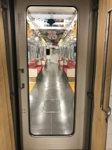 Pristine subways